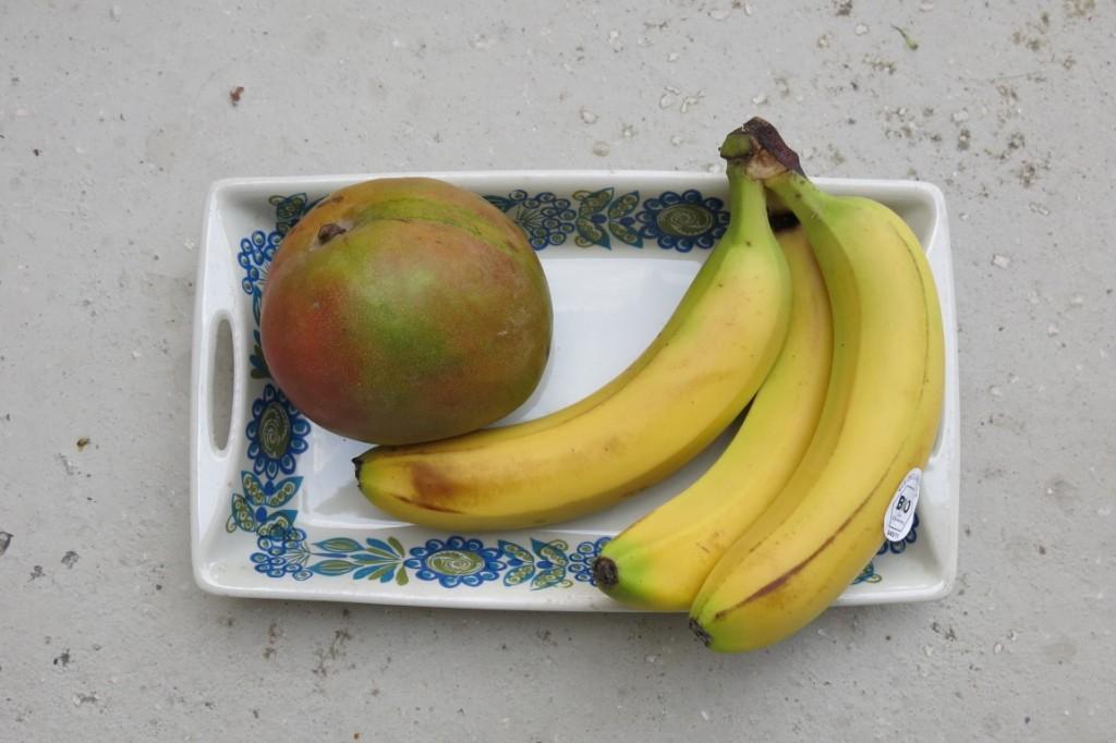 Bananen_Mango