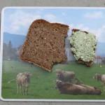 Brotaufstrich des Monats: Schabziger-Aufstrich