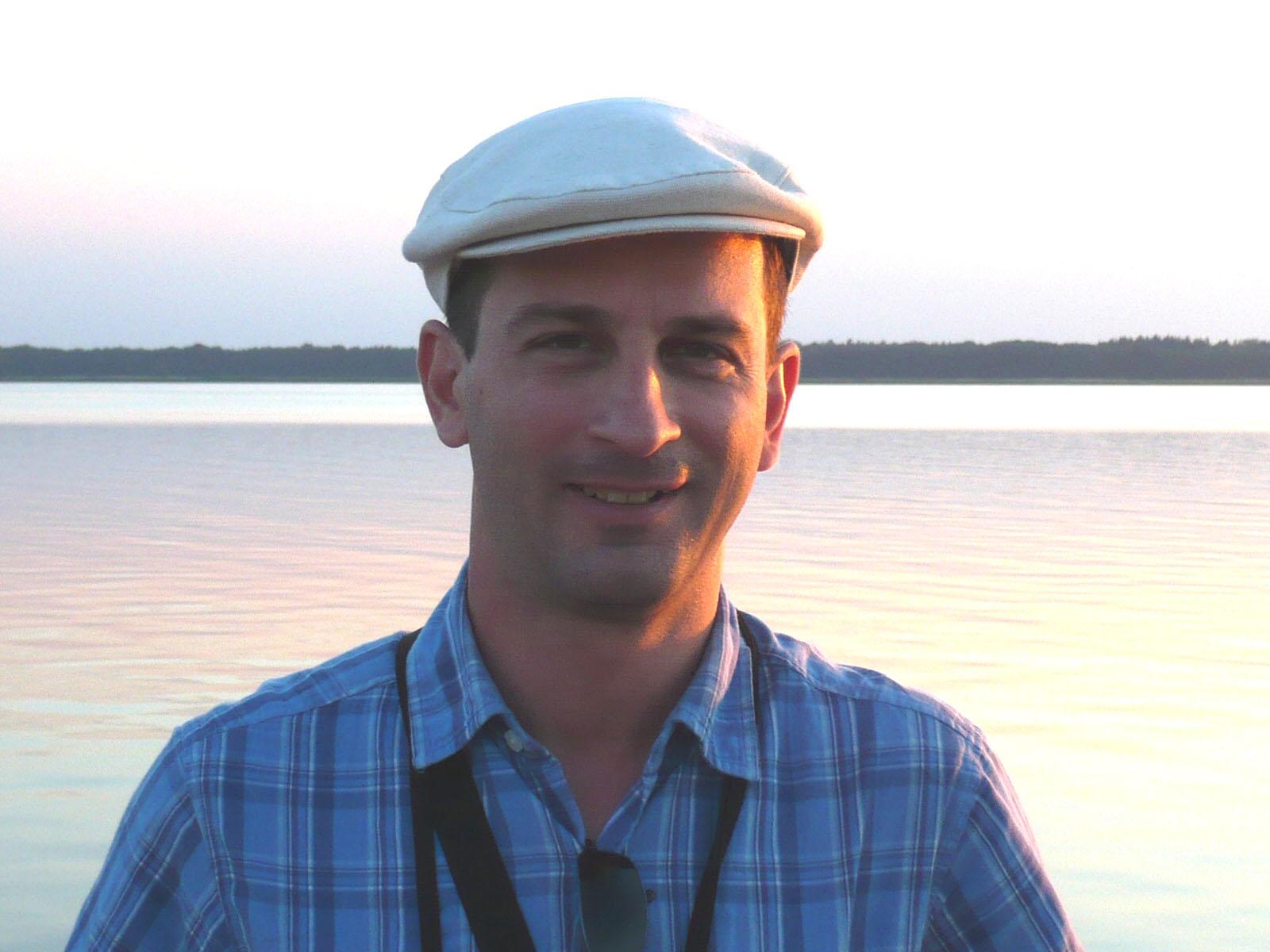 Marco Liuzza