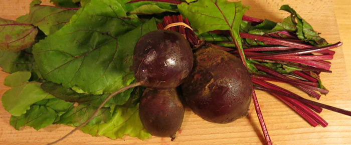 Seelenfutter-Traum in Rosa: Sahnige Rote-Bete-Sauce zu Nudeln