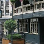 London: Die kulinarische Dokumentation