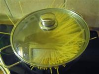 43_Spaghetti mit Tomatensoße  (Individuell)