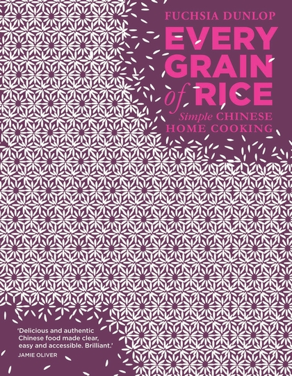 Cover Every Grain of Rice
