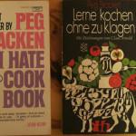 Wenn Kochen keinen Spaß macht: The I Hate to Cook Book