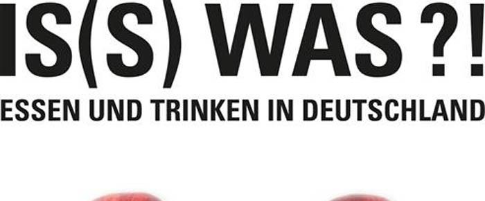 """Was essen wir eigentlich? Ausstellung """"Is(s) was?!"""" in Leipzig"""