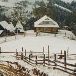 Tafeln in den Karpaten: Vom gemeinsamen Essen