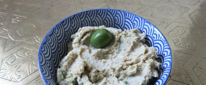 Brotaufstrich des Monats Mai: Salzzitronen-Oliven-Creme