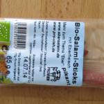 Eber sind auch nur arme Schweine: Mit Salami gegen Ferkelkastration
