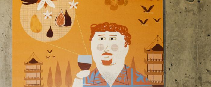 Weinbuch für solche wie mich: Crashkurs Essen & Wein