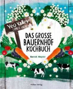 Cover Das große Bauernhof-Kochbuch