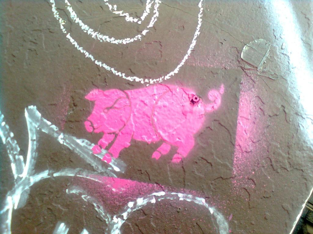 Street_Art_Schwein