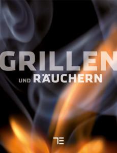 Cover TEUBNER Grillen und Räuchern