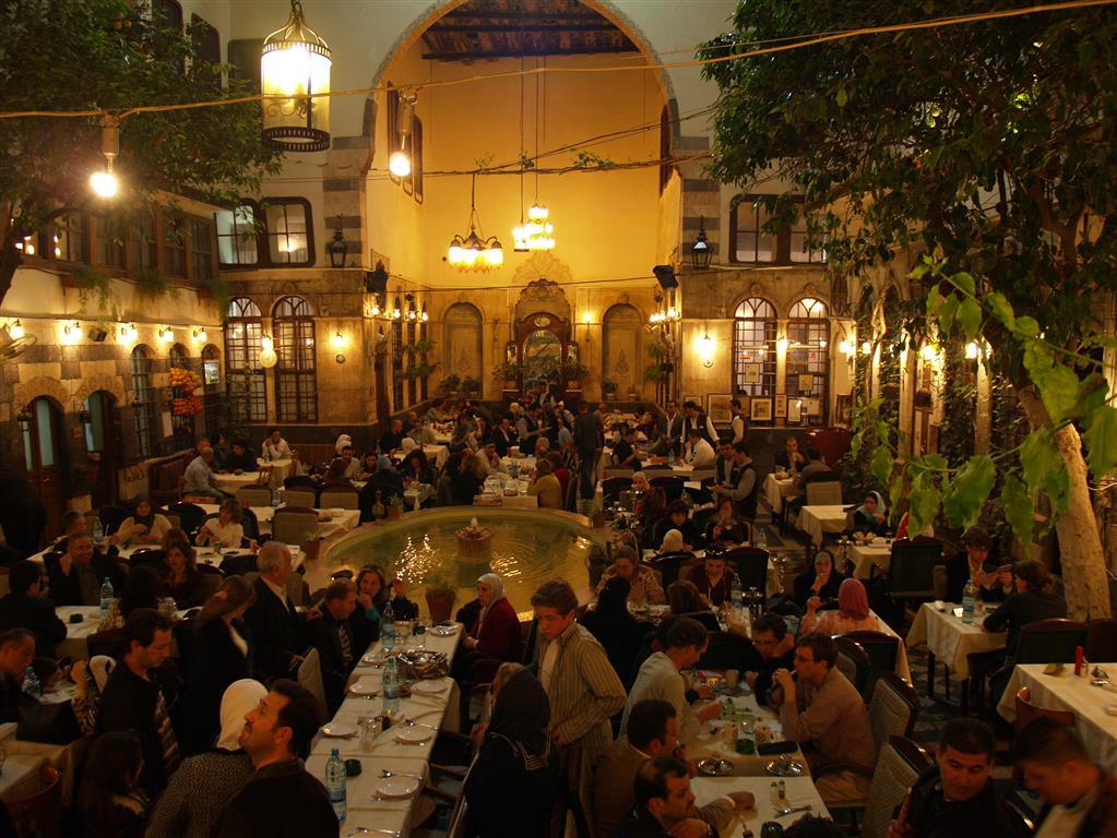 Restaurant_Damaskus