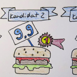Wie ein Kochbuch entsteht III: Mein persönliches Making of Seelenfutter vegetarisch