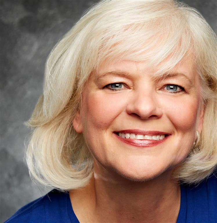 Susanne Bodensteiner
