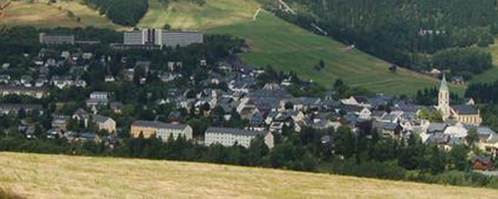 Über Regionales, Eigenes und Fremdes: Das Kochbuch Oberes Erzgebirge
