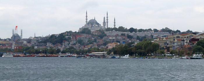 Deutsche Heimwehküche in der Türkei