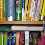 Verlosung zum Welttag des Buches: Kochen mal zwei