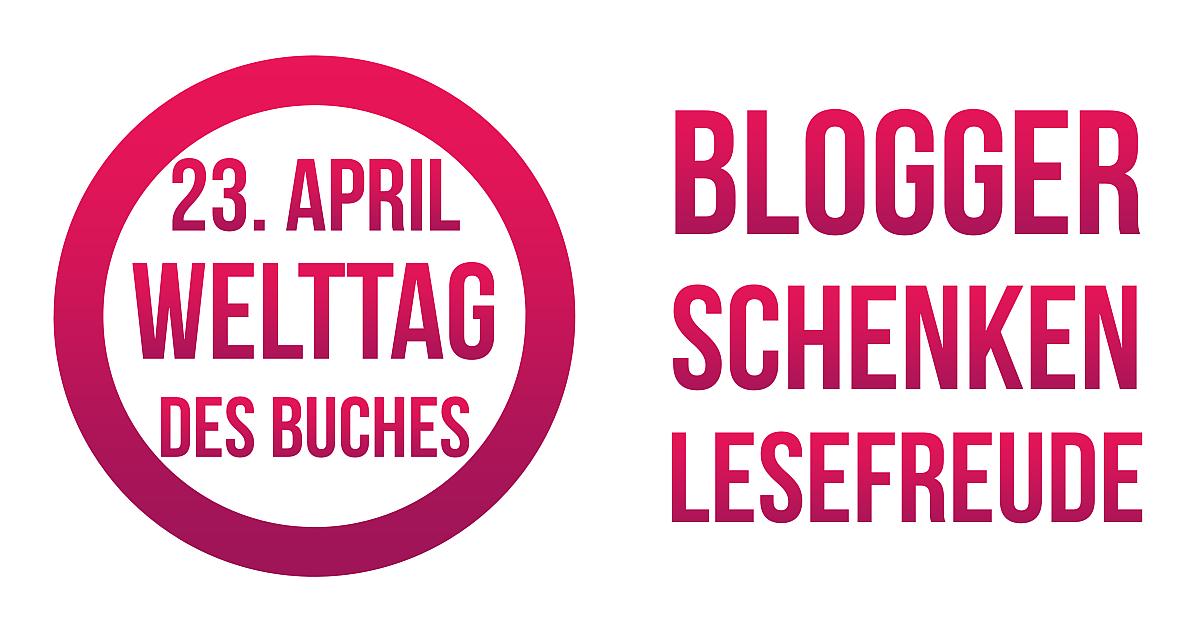 """Banner """"Blogger schenken Lesefreude 2015"""""""