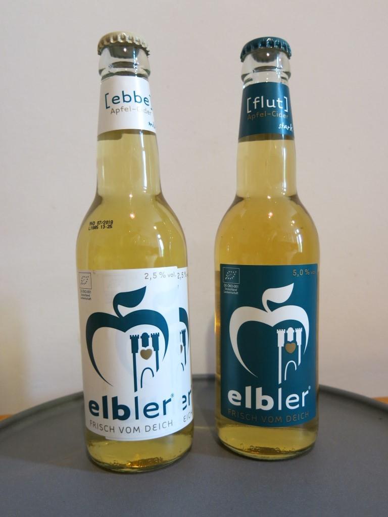 Elbler Apfelwein