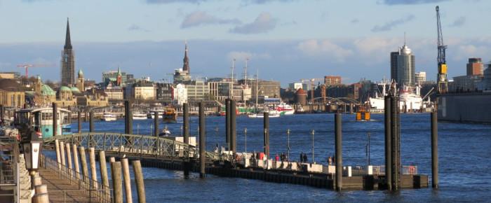 Elfmal essbare Elbe