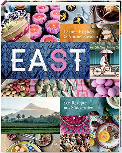 Cover EAST