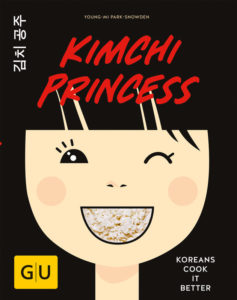 Cover Kimchi Princess