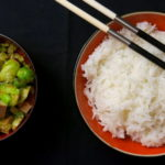 Rezept im Langzeittest: Rosenkohl mit Szechuanpfeffer